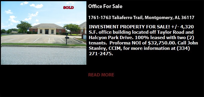 JOHN STANLEY & ASSOCIATES, INC  > Home